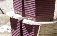 Vaso R3 disponibile in tutti i colori