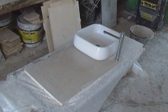 Basi per Lavabo